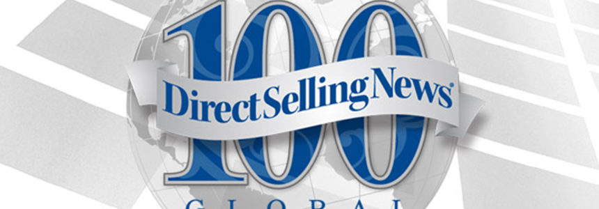 Корпорация «Тяньши» заняла 11 место в рейтинге ТОП-100 компаний мира
